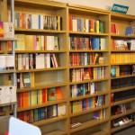 La Libreria prima degli ultimi lavori