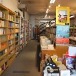 La La Libreria prima degli ultimi lavori