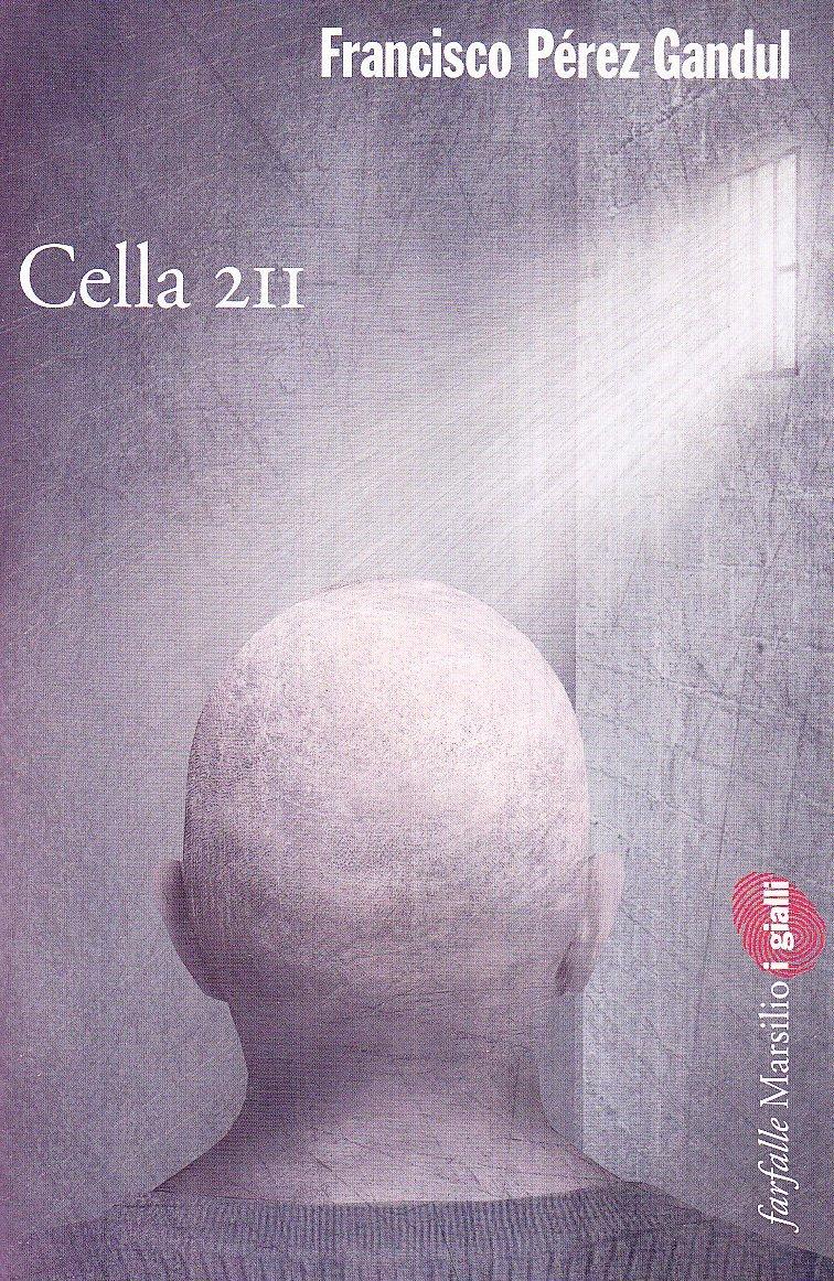 Francisco Pèrez Gandul - Cella 211