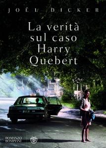 3) Joel Dicker - La verità sul caso Harry Quebert