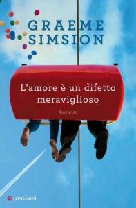 Graem Simsion - L' amore è un difetto meraviglioso