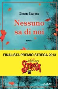 Simona Sparaco - Nessuno sa di noi