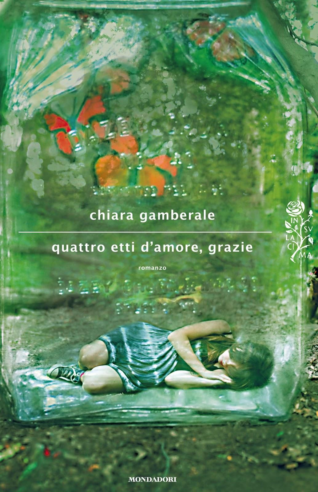 Chiara Bamberale - Quattro etti d'amore, grazie