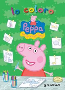 Silvia D'achille - Io coloro Peppa Pig