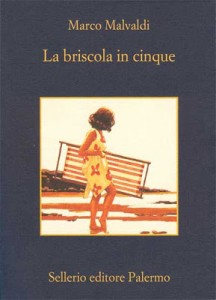 Marco Malvaldi - La briscola in cinque