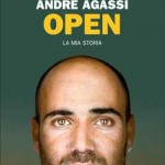 9) Andre Agassi - Open