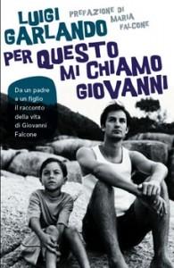 Luigi Garlando - Per questo mi chiamo Giovanni Libreria Rinascita Sesto Fiorentino