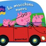 1) Silvia D'Achille - La macchina nuova Peppa Pig