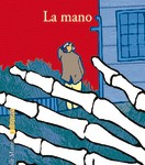 8) Henning Mankell - La mano
