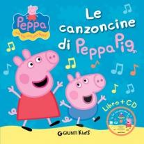 Silvia D'Achille - Le canzoncine di Peppa Pig