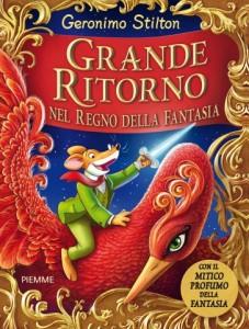 Geronimo Stilton - Grande ritorno nel regno della fantasia