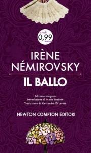 Irène Némirovsky - il ballo