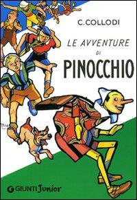 Carlo Collodi - Le avventure di Pinocchio Libreria Rinascita Sesto Fiorentino