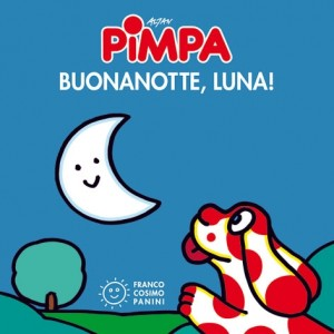 Altan - Pimpa Buona notte luna