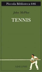 John McPhee - Tennis