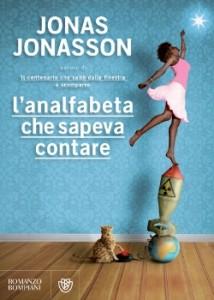 Jonas Jonasson - L'analfabeta che sapeva contare