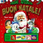 6) Tony Wolf - Buon Natale. Premi e ascolta