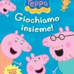 4) Silvia D'Achille - Giochiamo insieme. Hip hip urrà per Peppa