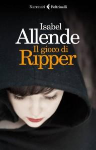 Isabelle Allende - Il gioco di Ripper