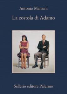 Antonio Manzini - La costola di Adamo