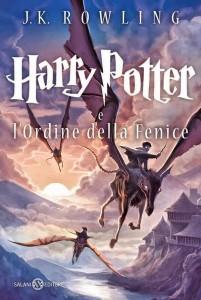J.K.rowling - Harry Potter e L'Ordine della Fenice