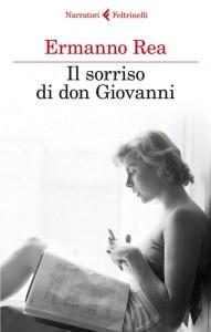 Ermanno Rea - Il sorriso di don Giovanni Libreria Rinascita Sesto Fiorentino