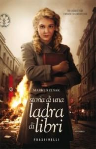 Markus Zusak - Storia di una ladra di libri