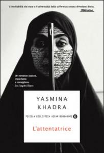 Yasmina Khadra - L'attentatrice