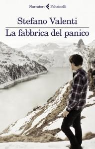 Stefano Valenti - La fabbrica del panico