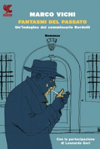 Marco Vichi -Fantasmi dal passato Libreria Rinascita Sesto Fiorentino