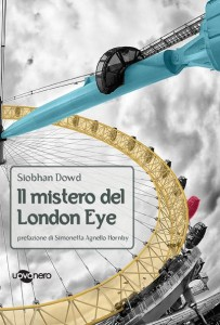 Siobhan Dowd - Il mistero del London eye Libreria Rinascita Sesto Fiorentino