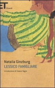 Natalia Ginzburg - Lessico famigliare Libreria Rinascita Sesto Fiorentino