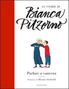 Bianca Pitzorno - Parlare a vanvera Libreria Rinascita Sesto Fiorentino