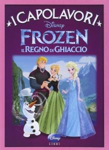 AA. VV. - Frozen il regno del ghiaccio Libreria Rinascita Sesto Fiorentino