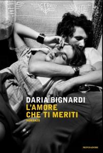 Daria Bignardi - L'amore che ti meriti Libreria Rinascita Sesto Fiorentino