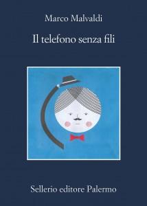 Marco Malvaldi - Il telefono senza fili Libreria Rinascita Sesto Fiorentino