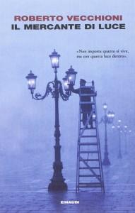 Roberto Vecchioni - Il mercante di luce Libreria Rinascita Sesto Fiorentino