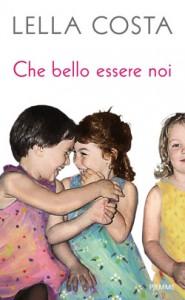 Lella Costa - Che bello essere noi Libreria Rinascita Sesto Fiorentino