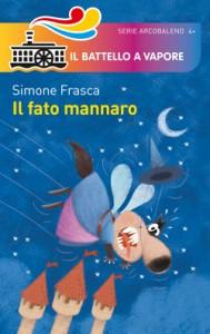 Simone Frasca - Il fato mannaro Libreria Rinascita