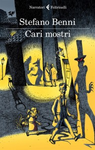 Stefano Benni - Cari mostri Sesto Fiorentino