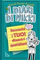 Rachel Renée Russel I diari di Nikki Libreria rinascita sesto fiorentino
