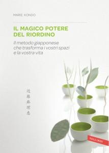 Marie Kondo - Il magico potere del riordino Libreria RInascita Sesto Fiorentino