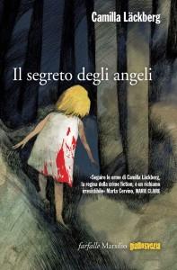 Camilla Lackberg - Il segreto degli angeli Libreria Rinascita