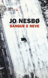 Jo Nesbø - Sangue e neve Libreria Rinascita Sesto Fiorentino