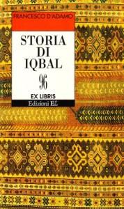 Francesco D'Adamo - Storia di Iqbal  Libreria Rinascita Sesto Fiorentino