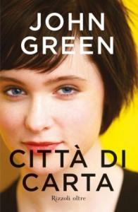 John Green - Città di carta Libreria Rinascita Sesto Fiorentino