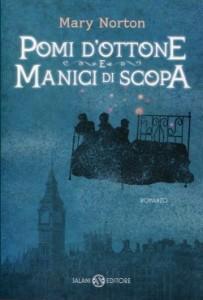 Mary Norton - Pomi d'ottone e manici di scopa Libreria Rinascita Sesto Fiorentino