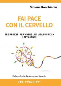 Simona Ronchiadin - Fai pace con il cervello Libreria Rinascita Sesto Fiorentino