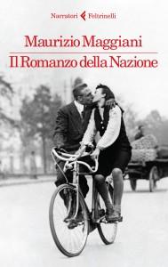 Maurizio Maggiani - Il Romanzo della Nazione Libreria Rinascita Sesto FIorentino