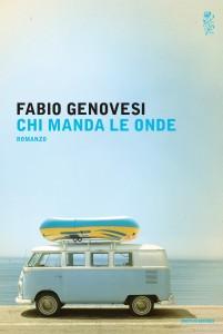 Fabio Genovesi - Chi porta le onde